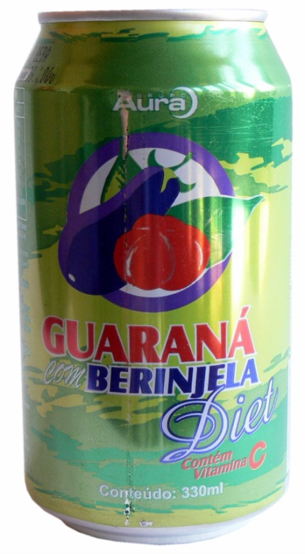 Guaraná de Beringela