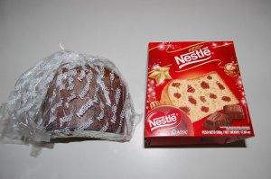 Panettone Nestle Classic