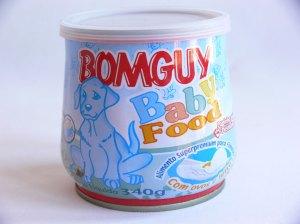 BomGuy Papinha Canina
