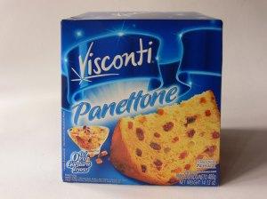 Visconti Panettone