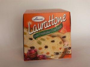Panettone Laurattone