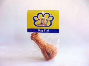 Dog Fiel