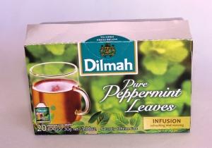 Chá Dilmah